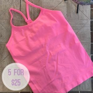 Pro-Fit Workout Top • Size M